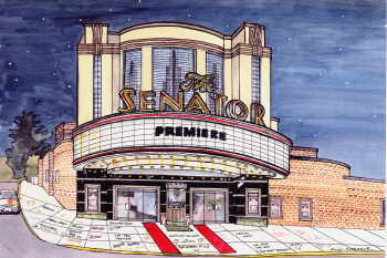 Senator Theater (Baltimore)